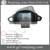 8200277791 car rubber engine mounting motor base use for Renault MEGANE 2001 1.9L car parts