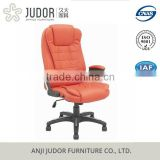 Judor Executive office chair, ergonomic office chair, cheap massage chair with recliner function