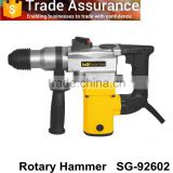 26mm electric power rotary hammer with SDS chisel drill                                                                                                         Supplier's Choice