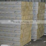 High Quanlity Rock Wool Sandwich Panels With Cam Lock