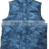 2014 mens Vest jacket shishi factory