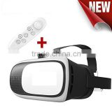 plastic VR 3d google xnxx 3d video porn glasses virtual reality , virtual reality glasses