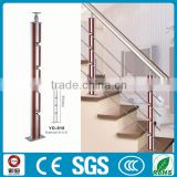 rod balustrade indoor wood railing designs for staircase