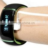 Health management smart watch, corporate gift low price bluetooth bracelet, manufacture direct offer custom logo bluetooth watch