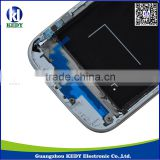 Original lcd touch screen for samsung galaxy s4 i9500 , for samsung galaxy s4 i9505 lcd screen assembly