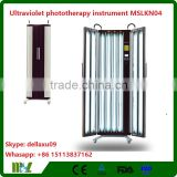 MSLKN04A 311nm Wavlength Ultraviolet phototherapy/UVB phototherapy LAMP