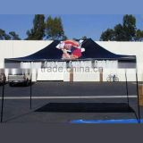 promotional outdoor customized easy up canopy marquee tent top abric printing gazebo trade show event tent for outdoor tent