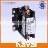 UL electric definite purpose contactor,ac magnetic contactor for air condition compressor