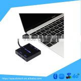 USB 3.1 Type C HUB with SD TF MicroSD Card Reader Slots                                                                         Quality Choice