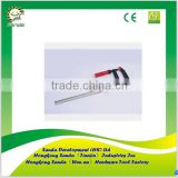 GD-00120 Wood handle Germany type heavy duty F clamp