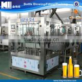Automatic beer filling machine / bottling machinery