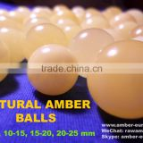 AMBER BALLS / AMBER BEADS / AMBER BRACELETS / 100% NATURAL HIGH QUALITY