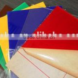 China products 100% Virgin resin Cast Acrylic Sheet for Bathtubs