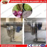 304 stainless steel garlic ginger grinder /grinding machine on sale