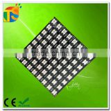 Small flexible 8x8 dot matrix led display ws2812b led matrix                                                                         Quality Choice