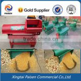 electric shell corn equipment, corn sheller, corn thresher for home