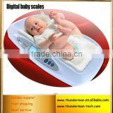 LCD Digital baby weighing scales