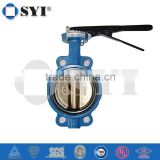 Handle Wafer type Ductile Iron Butterfly Valve                                                                         Quality Choice                                                     Most Popular