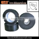 Black Underground Pipe Wrap Tape for Oil Pipeline Anti-corrosion