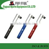 double action high pressure bicycle pump(JG-1019)
