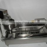 industrial mini donut machine/commercial donut making machine/automatic donut machine for sale