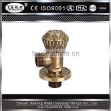 New Fashion High Quality Antique Brass Wholesale Bibcock Valve
