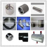 reducing adapter coupling with male thread/stainless steel reducing adaptercoupling/ Gas Pipe Fittings male and female