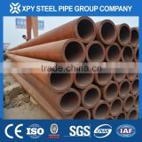 "seamless steel tube steel pipe 12"" sch80 API 5L"
