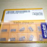Mitsubishi various high quality carbide inserts/ cnc inserts APMT1135PDER-M2 VP15TF