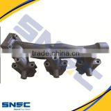 Weichai wd615 for sino truck loader engine spare parts 612600114610 rear exhaust manifold