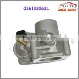 DROSSELKLAPPE For Germany Car 1.2, 1.2 12V, 1.4, 1.4 16V Electronic Throttle Body 036133062L, 06A133062P