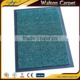 Hob design hotel entrance high quality coarse fiber door mat