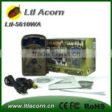 Brand Ltl Acorn 940nm Blue IR LED ,12mp MMS hunting camera with extend antenna time lapse camera