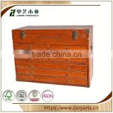 Good quality and new style Accept OEM rustic hinging kids bedroom set teak wood furniture