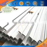 Hot! large supply aluminum extrusions anodized solar power system, aluminium solar profile