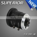 manual focus f1.6 2.5mm wholesale mini cctv camera lens cs lens board mount fisheye lens
