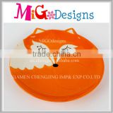 Ceramic Fox Plate Fashion New Design Food Tray