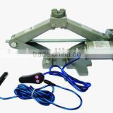 hydraulic trailer jack 12 volt electric car jack
