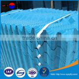 ISO Standard Factory price PVC fill for cooling tower, cooling tower infill, cooling tower PVC filler