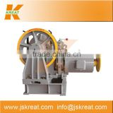 Elevator Parts|Traction System|KT41C-YJF250-3000VVVF|Elevator Geared Traction Machine
