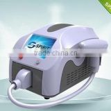 800mj Newest ND YAG Tatto Removal Machine Laser Beauty Equipment FDA Q Switched Laser Machine