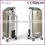 New model 3 in 1 medical germany vertical 3000W ipl rf machine for skin care
