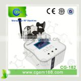 CG-182 Perfect skin tightening radio wave frequency machine for Acne and Wrinkle Treatment