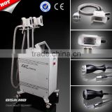 50 / 60Hz Cooling Fat Machine Cryolipolysis RF Cavitation Cellulite Reduction Slim And Lift For Women And Man