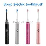 Best Selling Adult Home and Travel Use Soft Bristle Tooth Brush In Teeth Whitening Customized Package