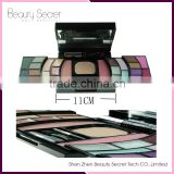 25 colors cosmetics pallete makeup eye shadow