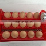 incubator turner tray for 15 egg incubator