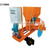 2014 hgh quanlity concrete hollow slab cutting machine