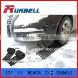 Rubber ATV Snow Recovery Tracks for Vehicles