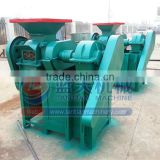 Widely used in Poland charcoal briquette machine carbon black briquette machine ball forming briquette press machine